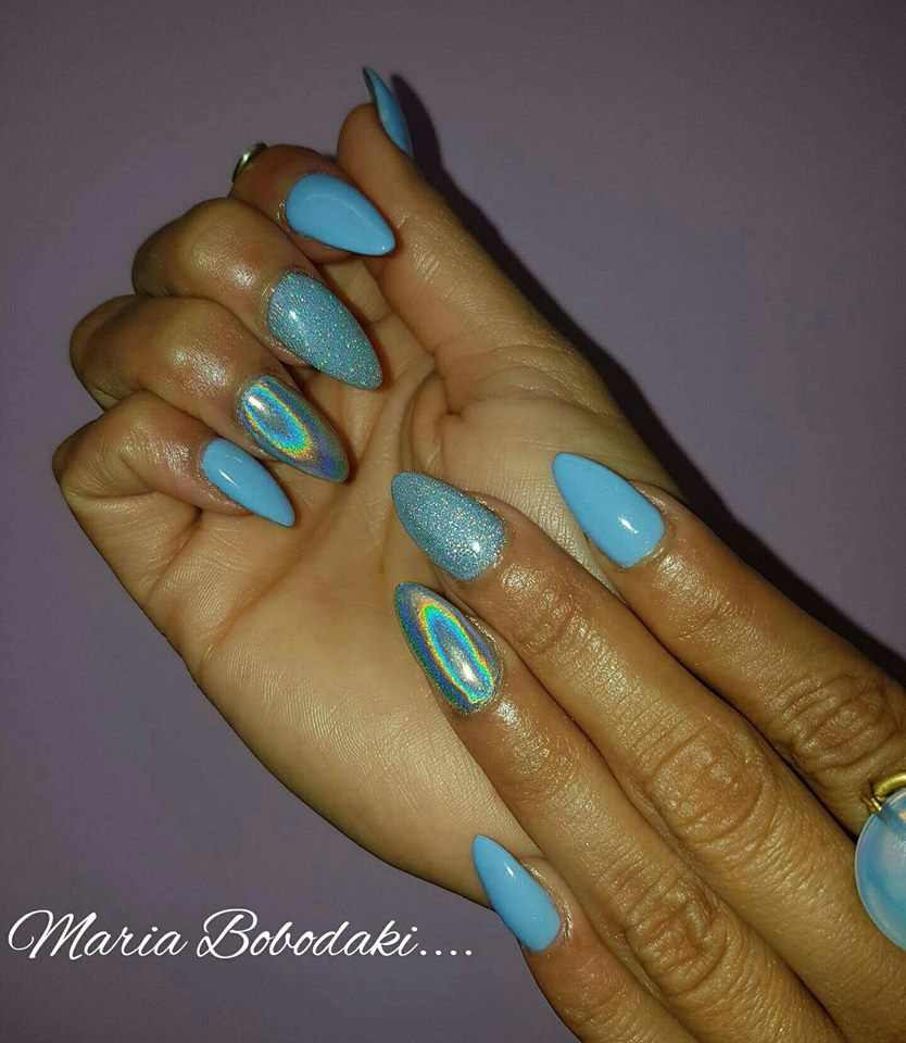 ανανέωση nails by Maria Bobodaki